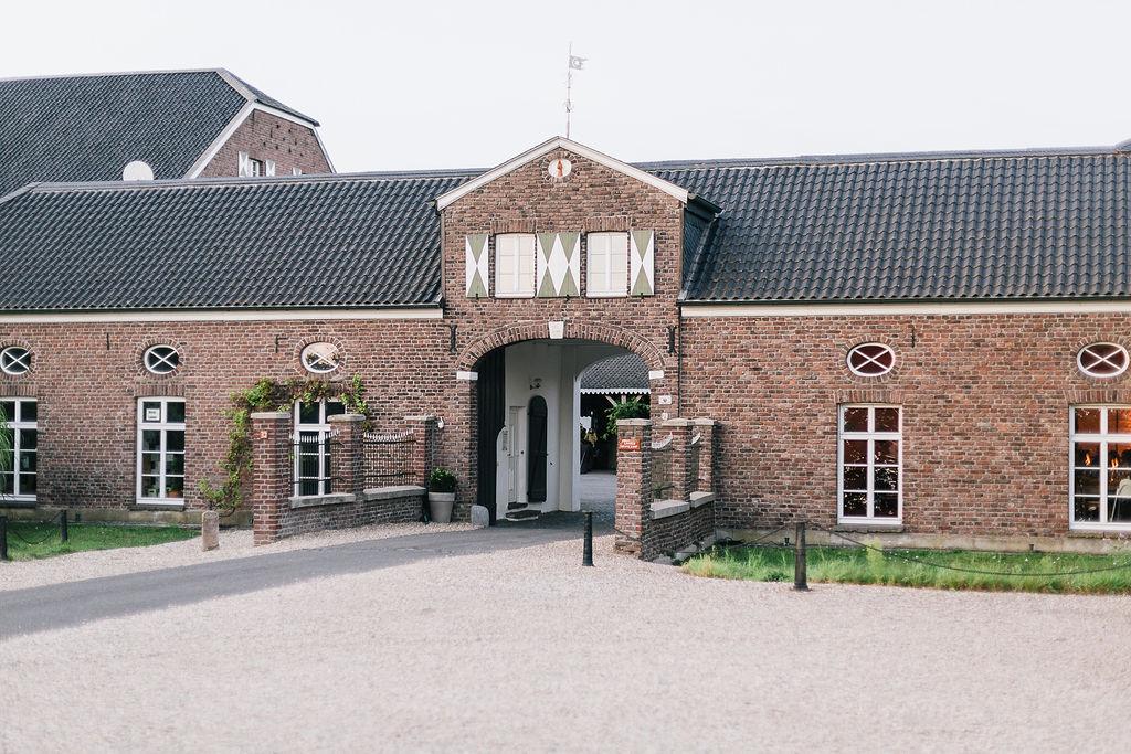 Die schönsten Hochzeitslocations in NRW