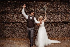 Wundervolle Hochzeitslocations in Bayern