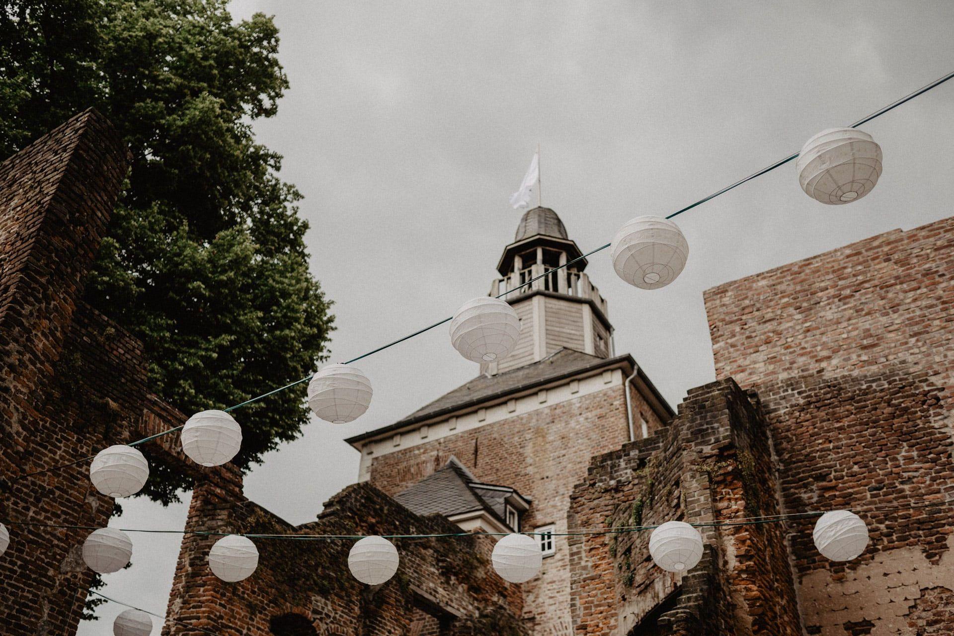 Wunderschöne Hochzeitslocations in Bremen & Niedersachsen