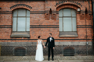 Urbane Hochzeit – Wovon reden wir eigentlich?
