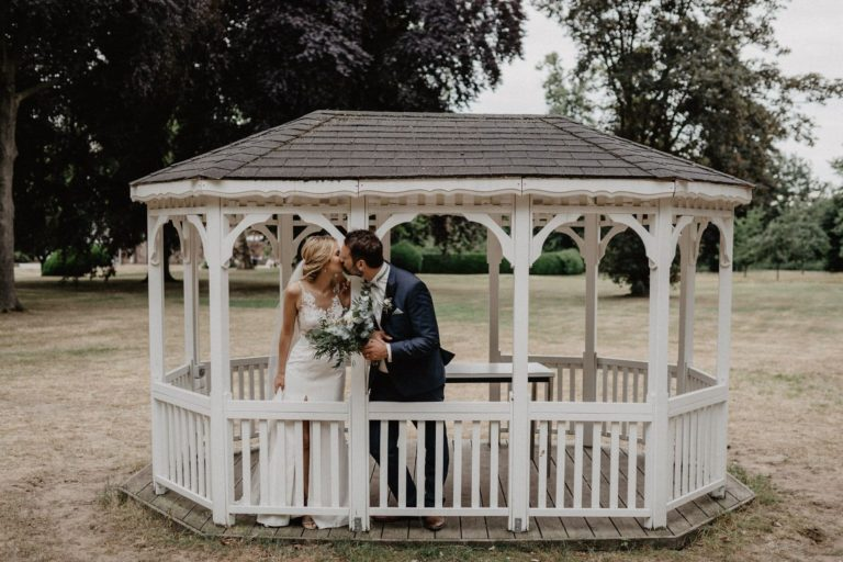 Zauberhafte Hochzeitslocations in Baden-Württemberg