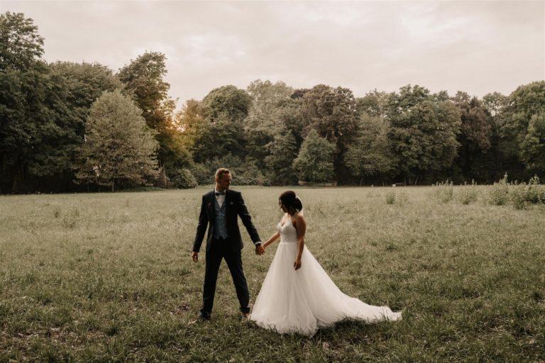 Stilvolle Hochzeitslocations in Berlin & Brandenburg