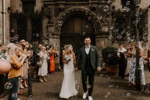 Hochzeitsfotografie mit Storytelling