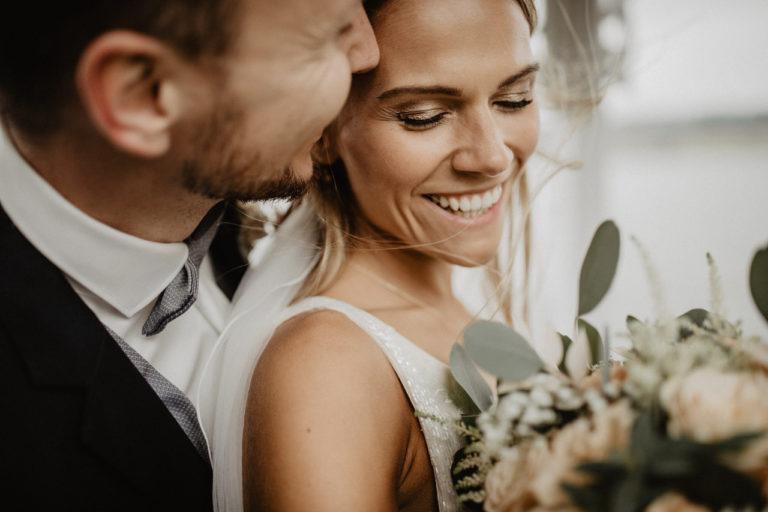 Tipps für ein entspanntes Brautpaarshooting