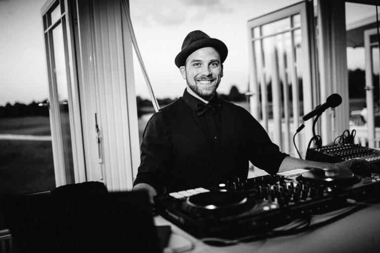 Der beste Zeitpunkt für einen DJ bei eurer Hochzeit