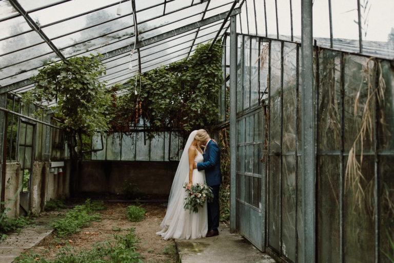 Welcher Videograf passt zu eurer Hochzeit?