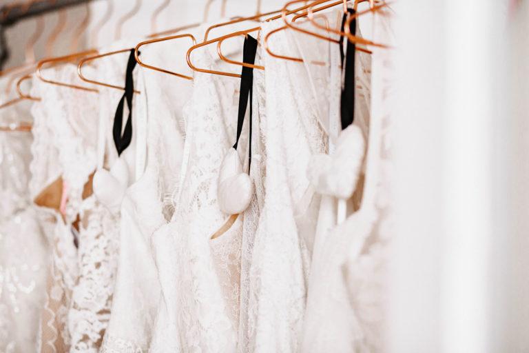Do's & Dont's beim Brautkleidkauf