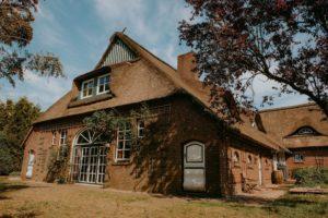 6 Airbnbs für deine Traumhochzeit