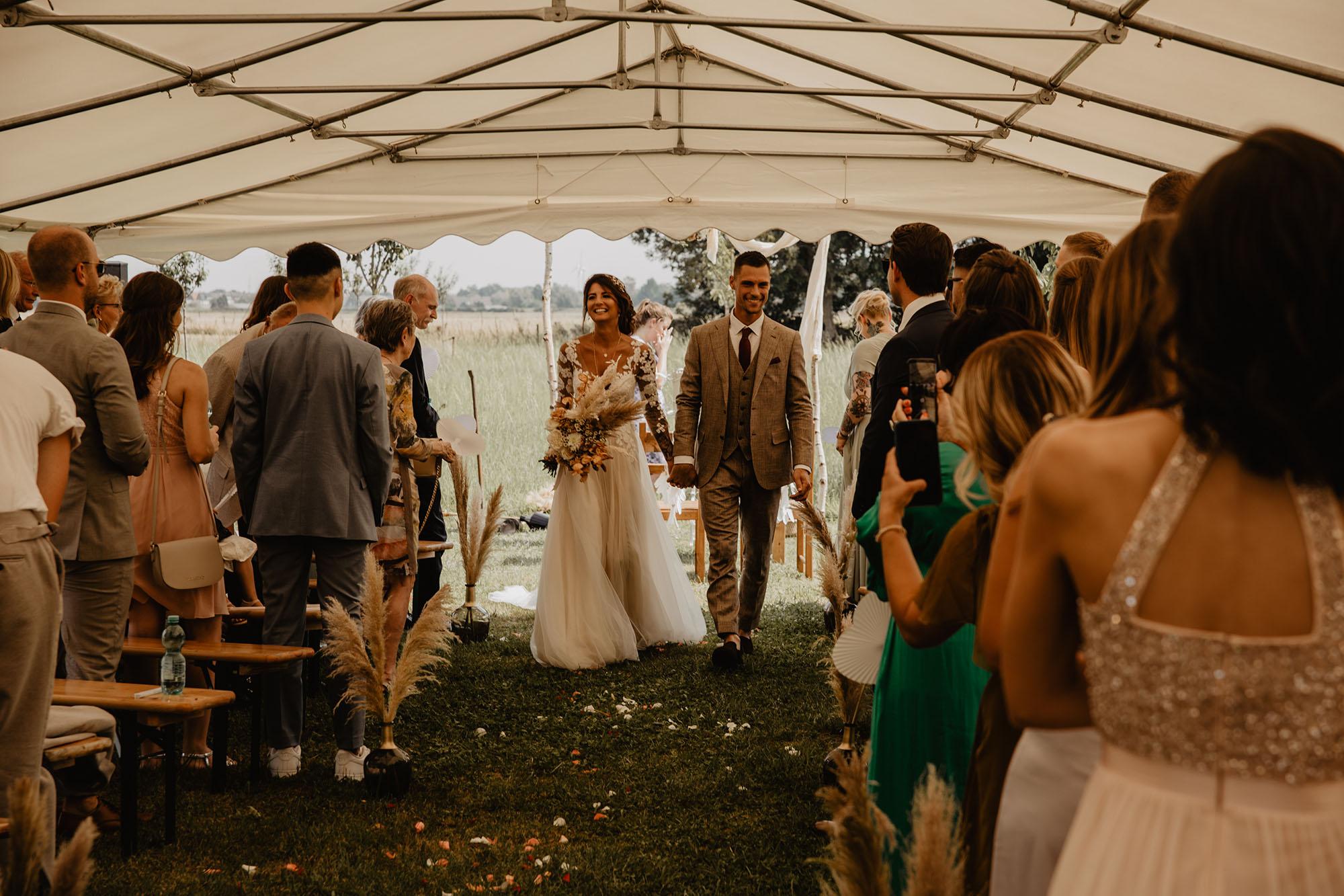 Gästeknigge – Do's & Don'ts als Hochzeitsgast