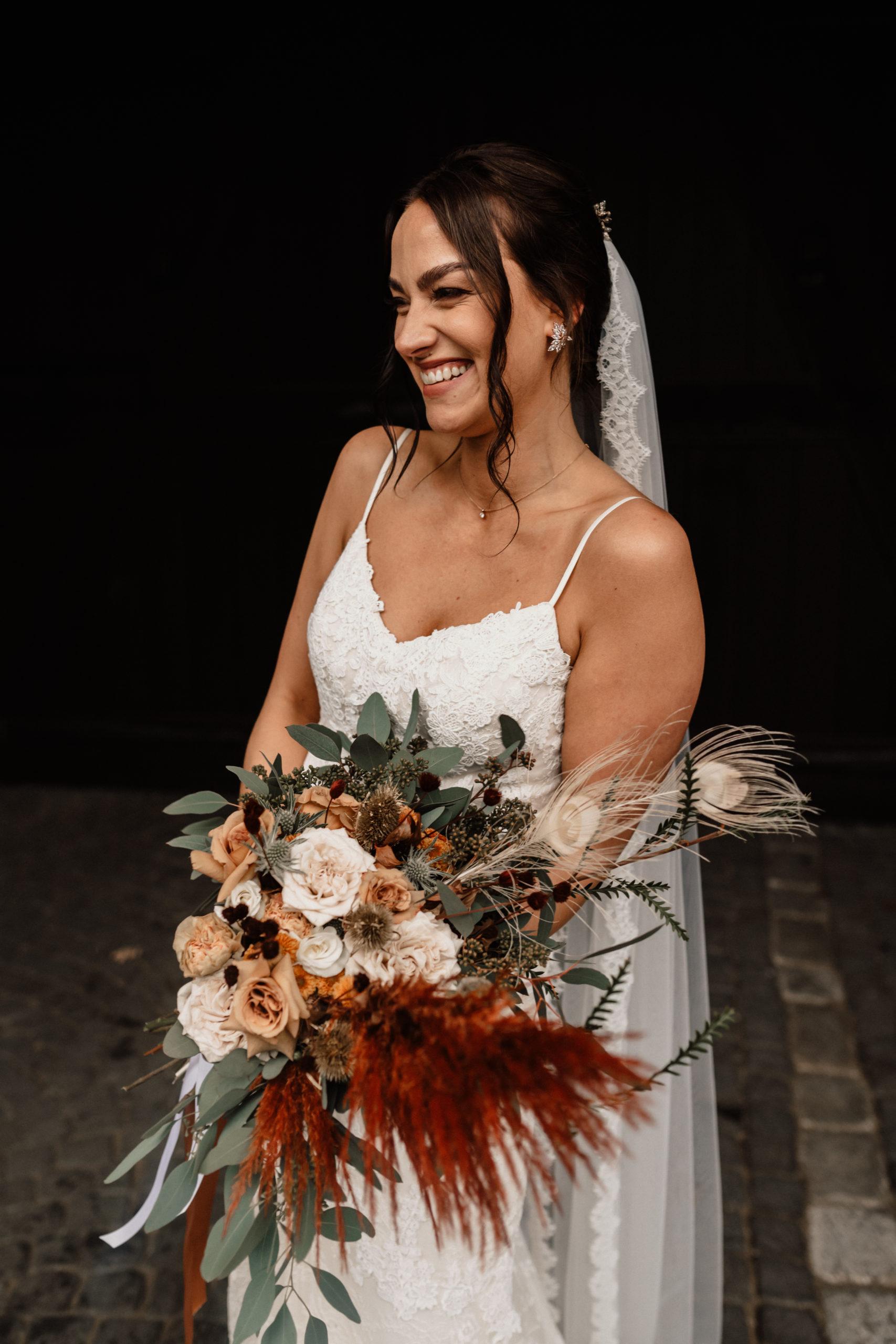 moderne Hochzeitsplanung