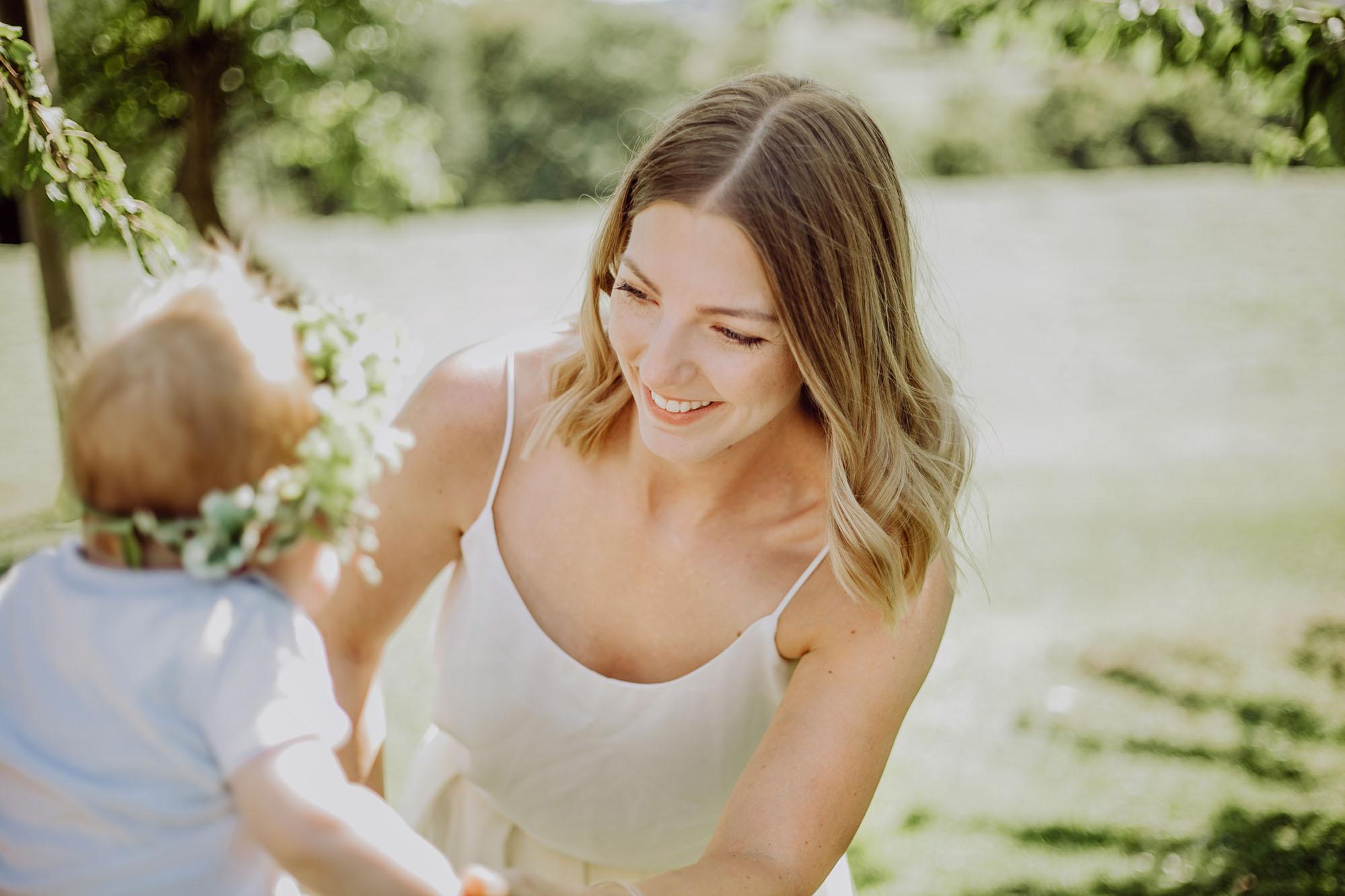 5 Ideen für Kinder in eurer Trauzeremonie