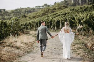 Was steckt hinter den Preisen von Hochzeitsfotografen?