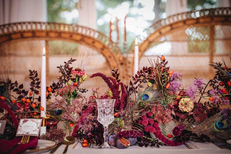 Tipps für die Konzeptsuche bei der Hochzeitsplanung